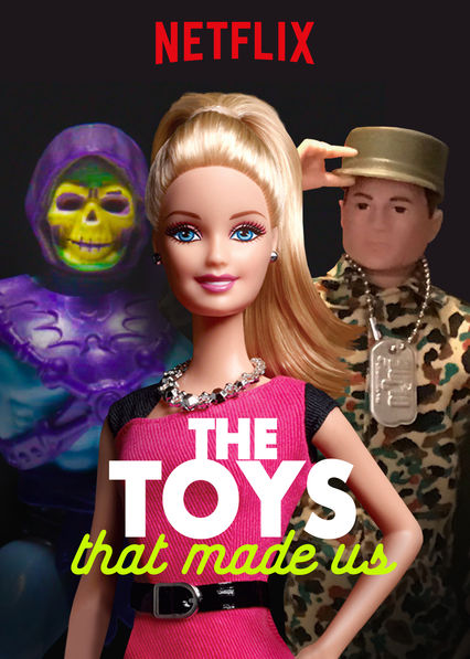 The Toys That Made Us - Season 3 Episode 4