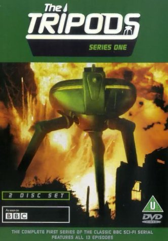 The Tripods - Season 1