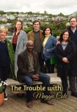The Trouble with Maggie Cole - Season 1 Episode 6
