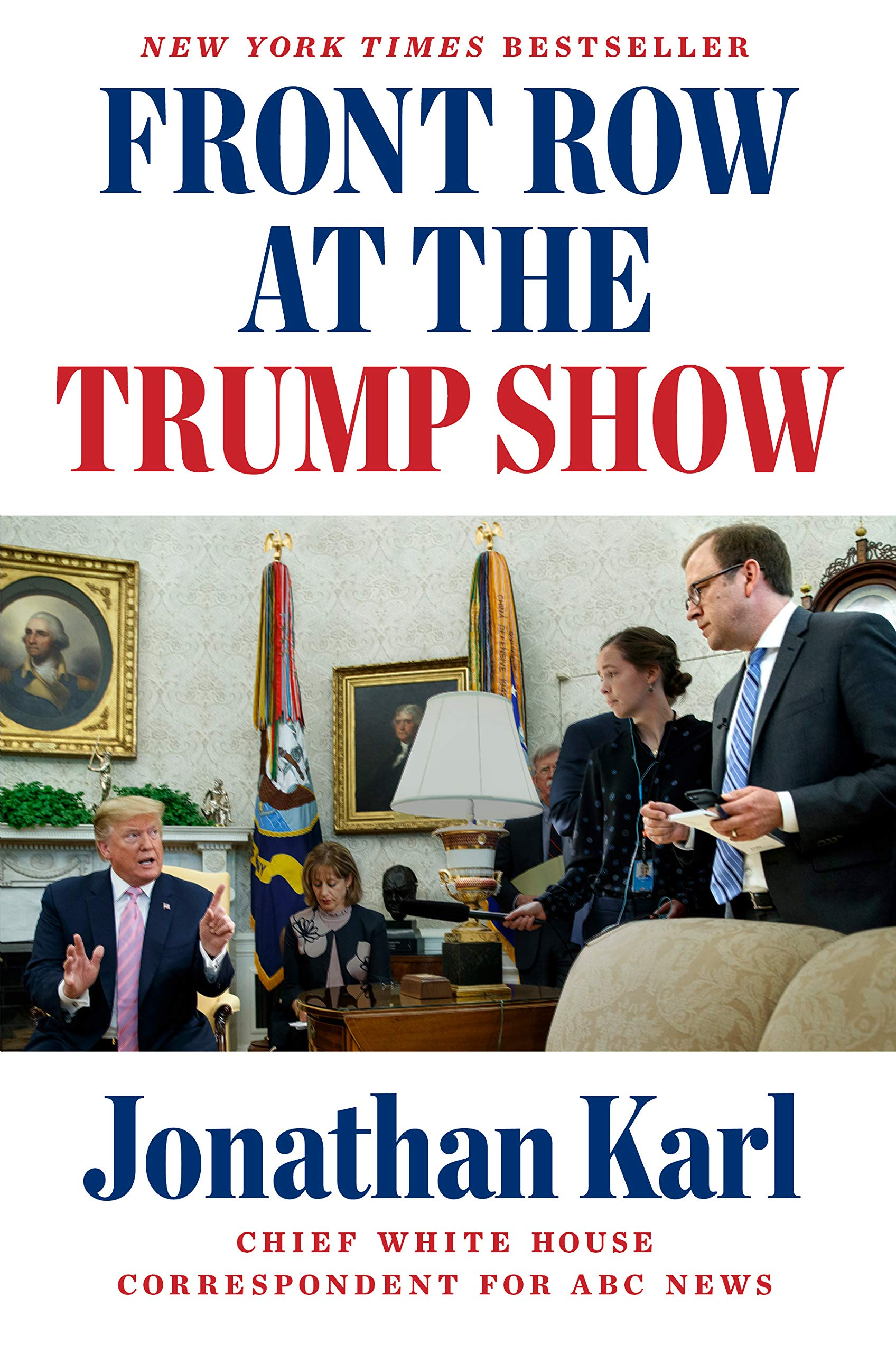 The Trump Show - Season 1 Episode 3