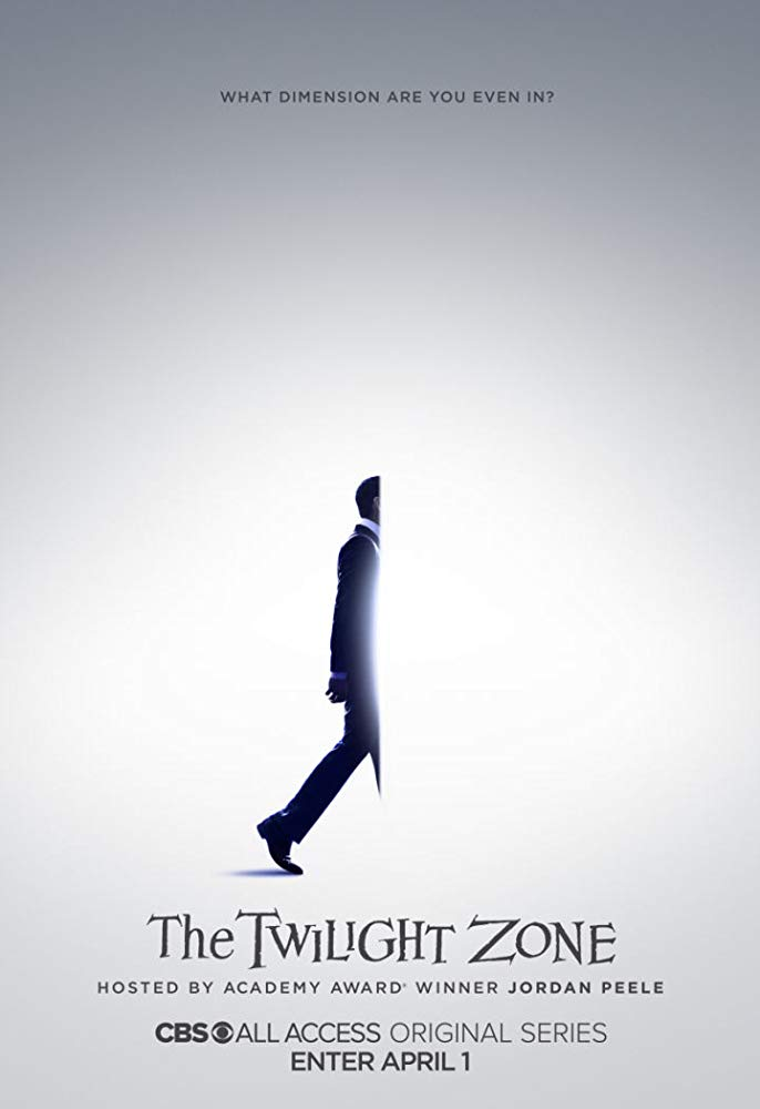 The Twilight Zone (2019) - Season 1 Episode 10 - Blurryman