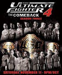 The Ultimate Fighter - Season 04