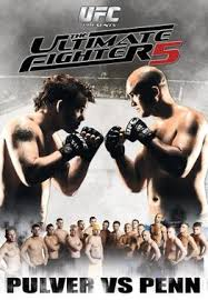 The Ultimate Fighter - Season 05