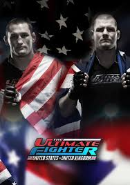 The Ultimate Fighter - Season 09