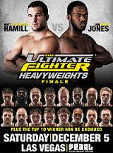 The Ultimate Fighter - Season 10