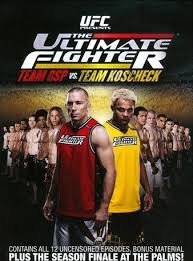 The Ultimate Fighter - Season 12