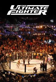 The Ultimate Fighter - Season 28  Episode 10