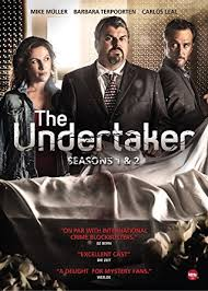 The Undertaker - Season 2