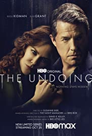 The Undoing Season 1 Episode 5 - Trial by Fire