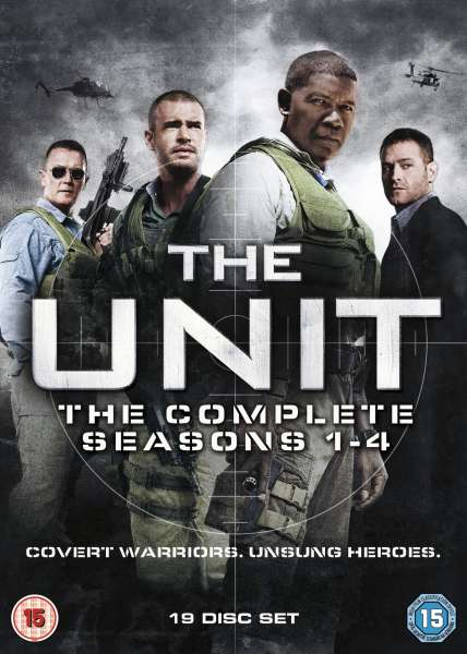 The Unit - Season 2