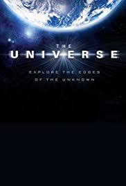 The Universe season 3 Episode 12