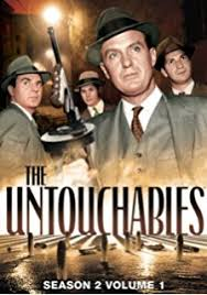 The Untouchables - Season 2
