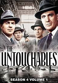 The Untouchables - Season 4