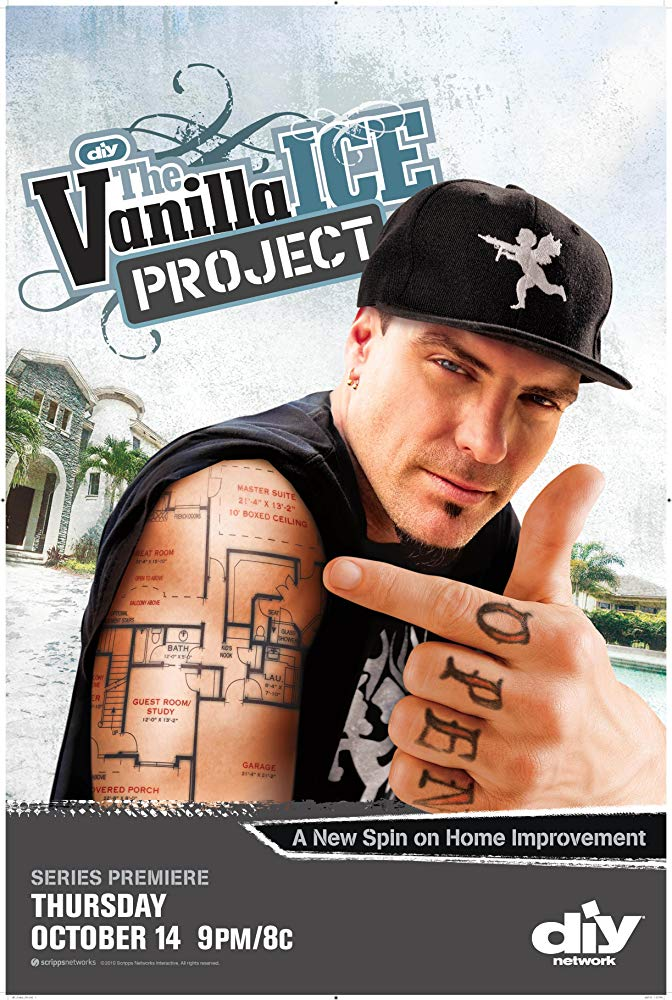 The Vanilla Ice Project - Season 9 Episode 5 - Upstairs Battle