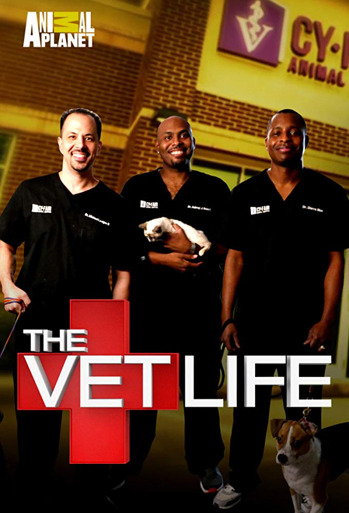 The Vet Life - Season 6 Episode 7 Saving Captain Hook