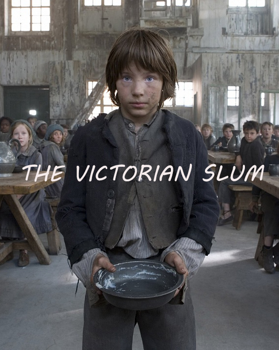 The Victorian Slum - Season 1
