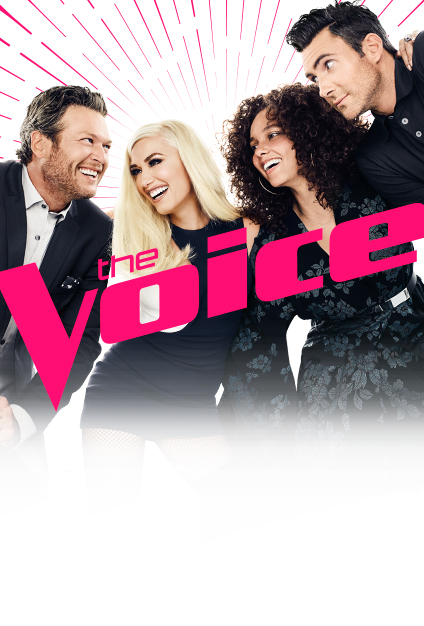 The Voice - Season 15 Episode 17 - Live Top 13 Performances