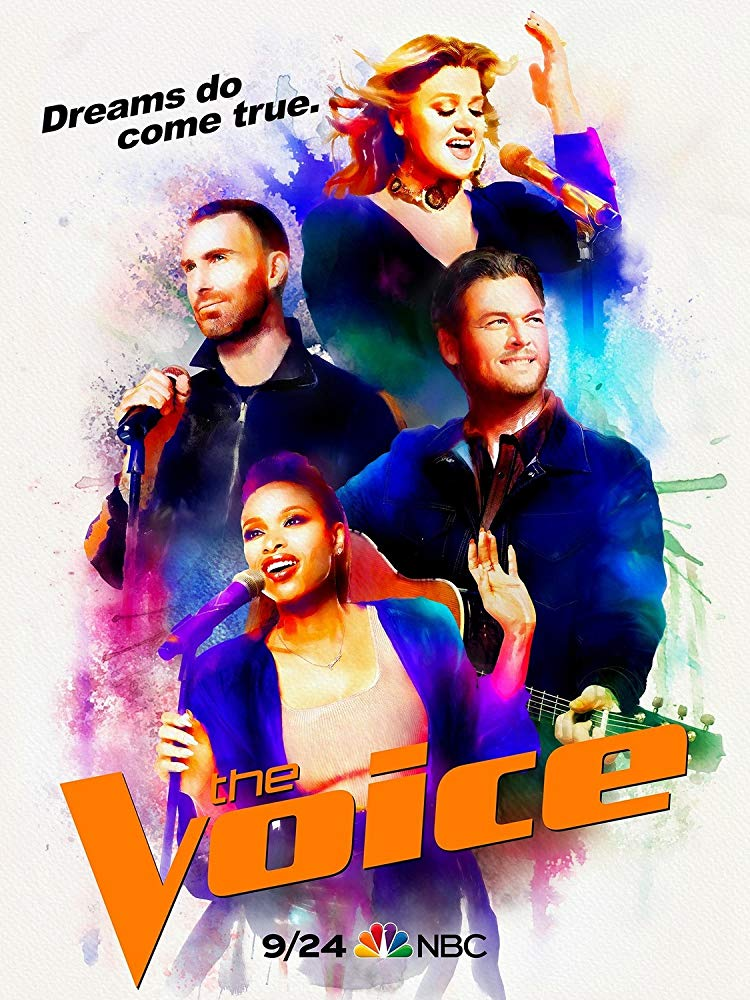 The Voice - Season 16 Episode 20 - Top 8 Semi-Final Performances