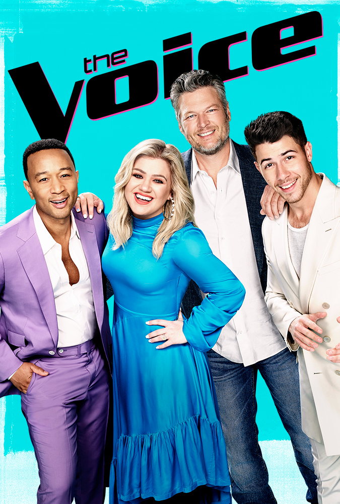The Voice - Season 20 Episode 12 - The Road to Lives-10th Anniversary Edition