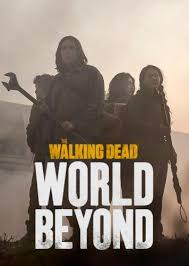 The Walking Dead: World Beyond - Season 1 Episode 5 - Madman Across the Water