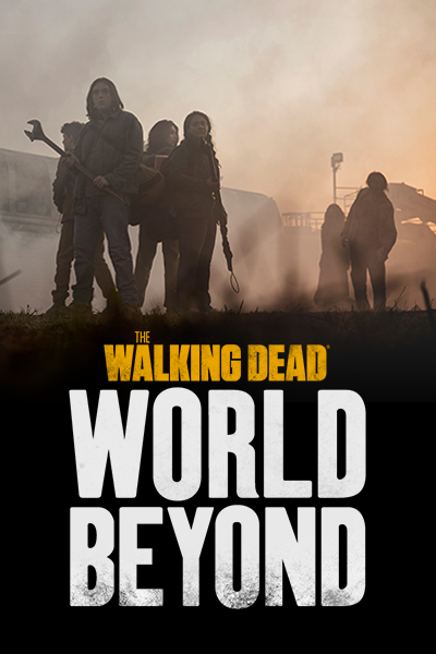 THE WALKING DEAD: WORLD BEYOND - SEASON 2 Episode 4 Family Is A Four Letter Word