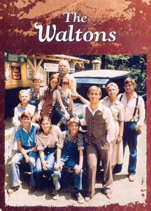 The Waltons - Season 7