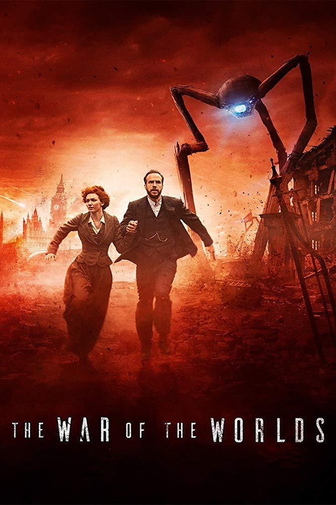 The War of the Worlds - Season 1 Episode 2