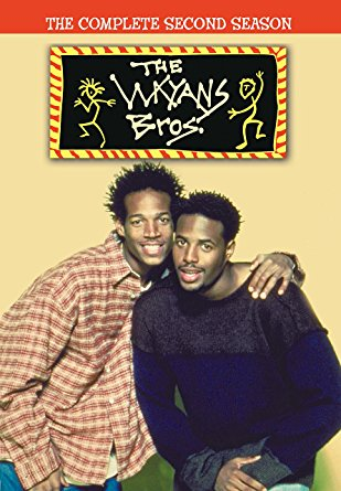 The Wayans Bros. - Season 4