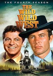 The Wild Wild West season 2