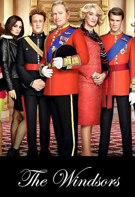 The Windsors - Season 3 Episode 1