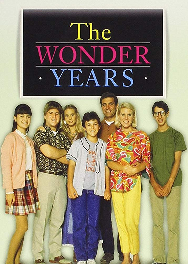 The Wonder Years - Season 1 Episode 6