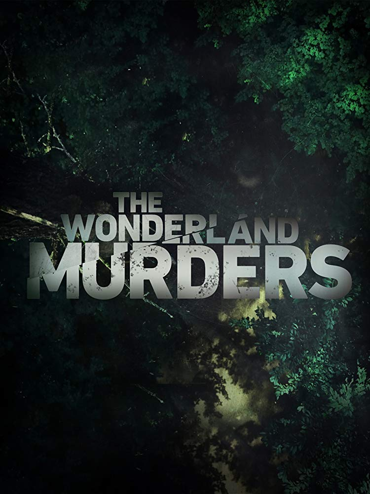 The Wonderland Murders - Season 1