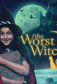 The Worst Witch - Season 4 Episode 5 - The Forbidden Tree