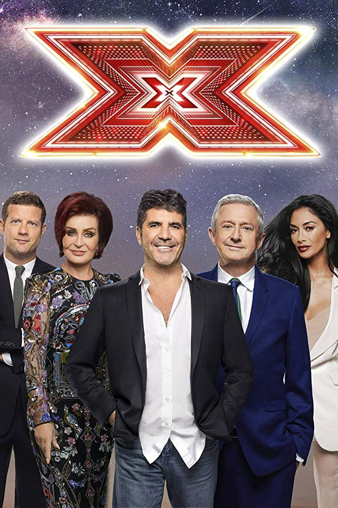 The X Factor (uk)- Season 11