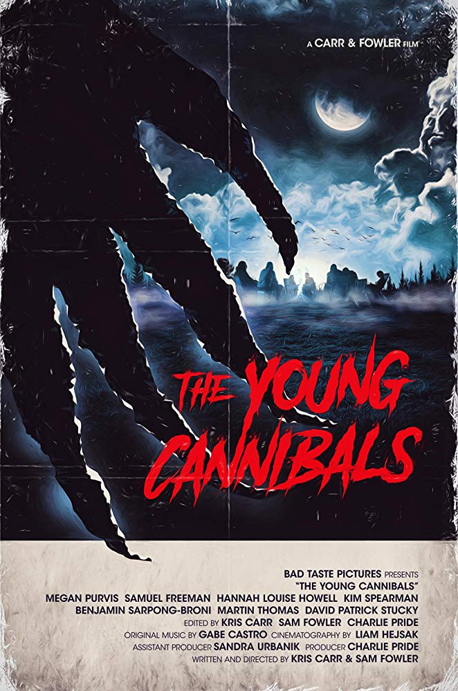 The Young Cannibals