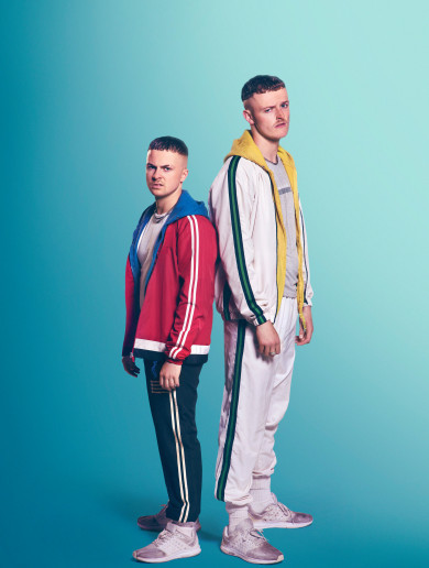 The Young Offenders - Season 1