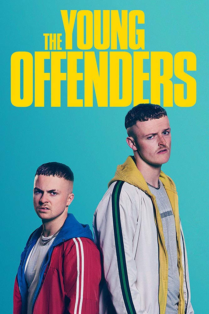 The Young Offenders - Season 2
