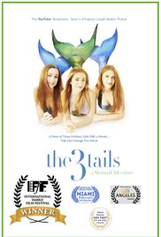 Image The3Tails Movie: A Mermaid Adventure