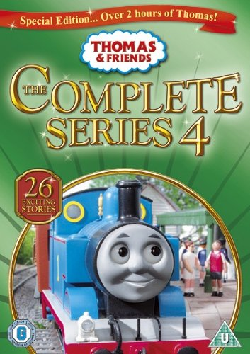 Thomas & Friends - Season 4