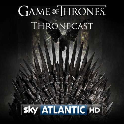 Thronecast - Season 8 Episode 7 - The Iron Throne