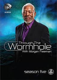 Through the Wormhole - season 1 Episode 8