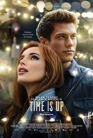 Watch Movie Time Is Up