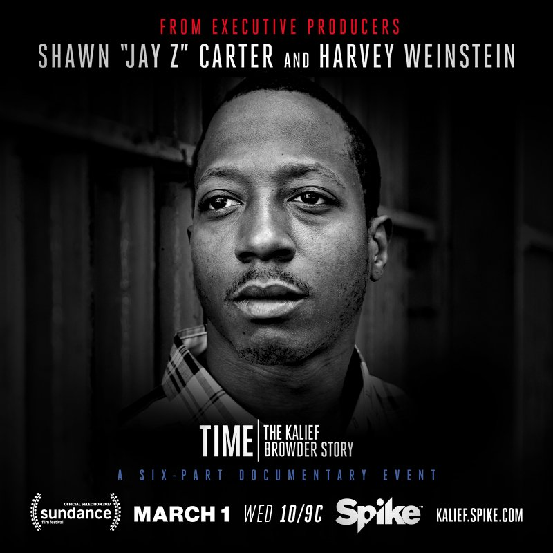 Time: The Kalief Browder Story Season 1 Episode 6