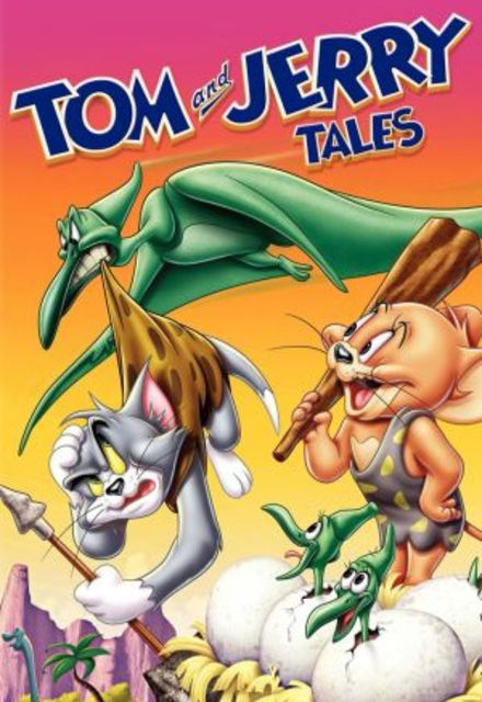 Tom and Jerry Tales - Season 1