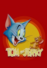 Tom and Jerry - Volume 1