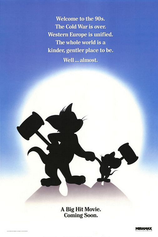 Tom and Jerry – Volume 5