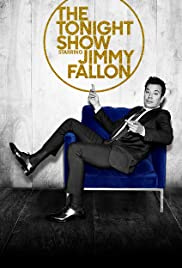 Tonight Show Starring Jimmy Fallon - Season 9 Episode 13 - Rosario Dawson, Daveed Diggs, Amanda Shires ft. Jason Isbell