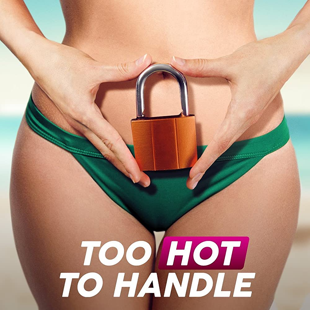 Too Hot to Handle - Season 1 Episode 3 - Revenge is a Dish Best Served Hot