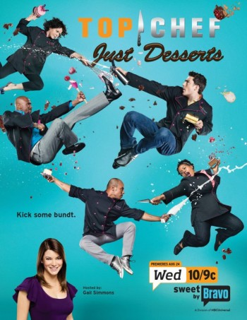 Top Chef Just Desserts - Season 2