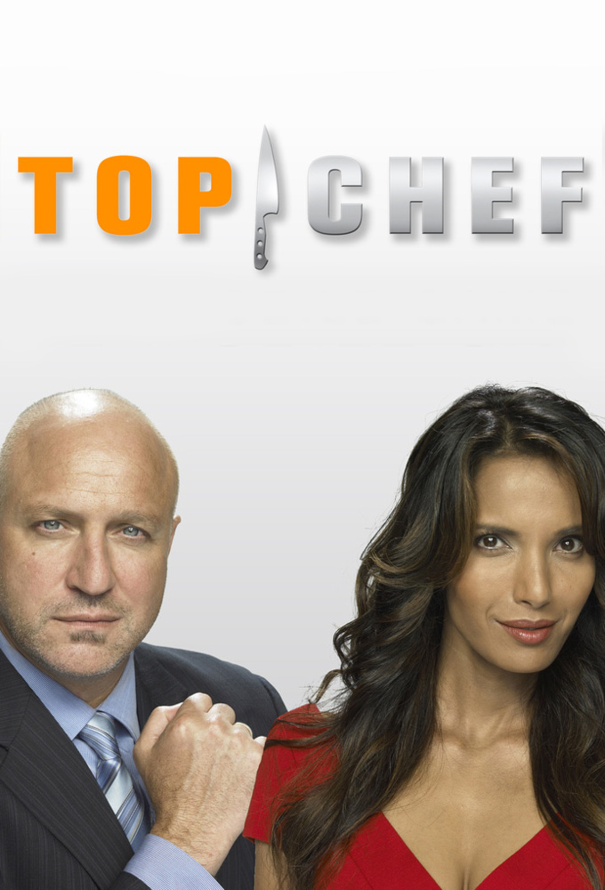 Top Chef - Season 17 Episode 1 - It's Like They Never Left